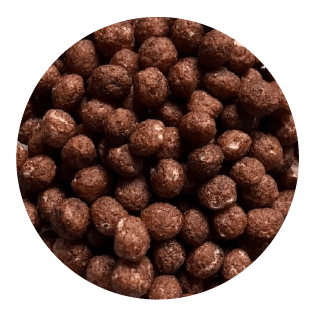 Cocoa Puffed Rice